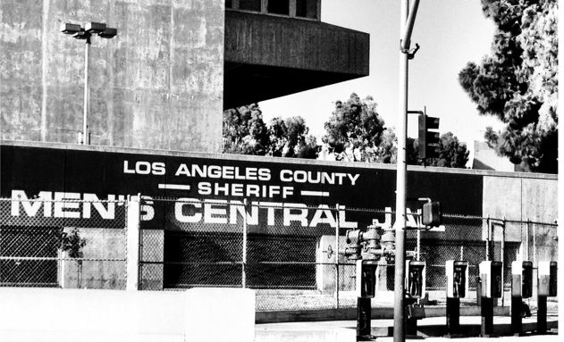 In Historic Move, LA County Supervisors Vote To Dump New $2.2 Billion Jail Project In Favor Of New Mental Health Treatment Center No Longer Overseen By The Sheriff's Dept. | The LA Times